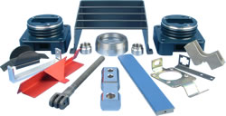 Precision Engineered Components